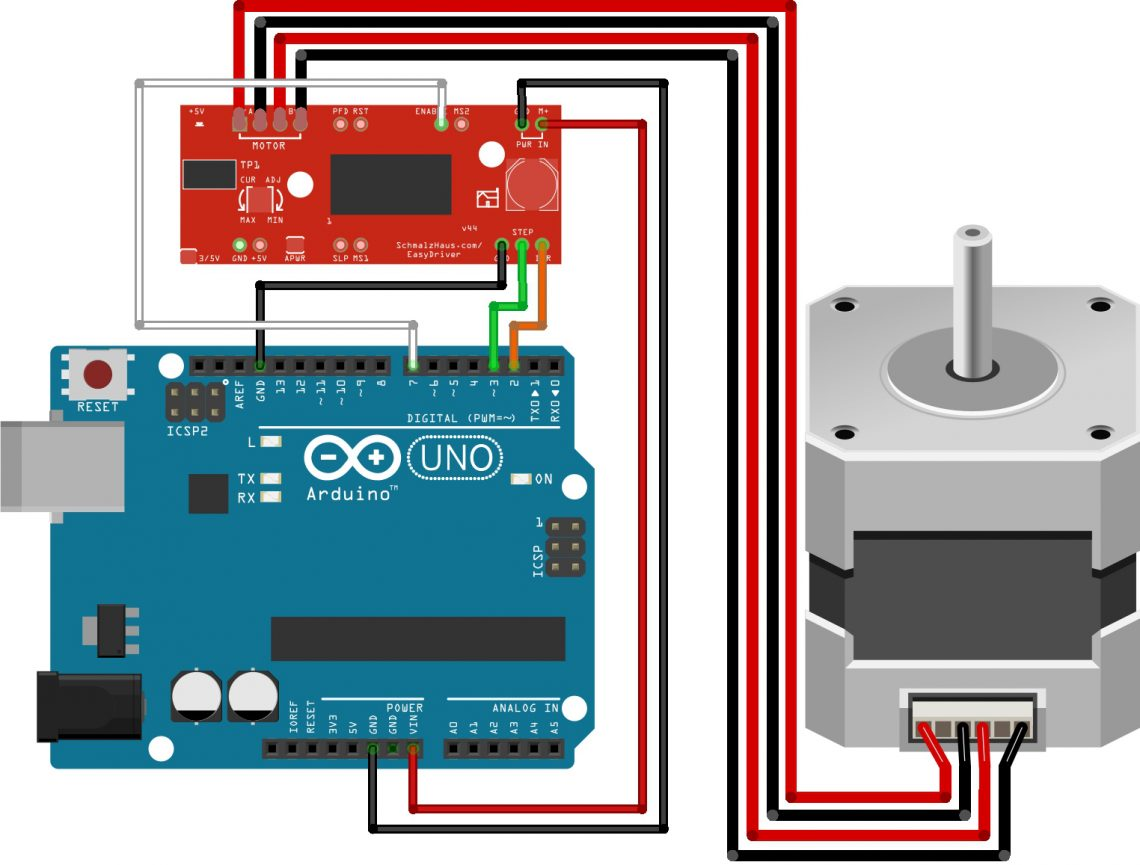 Arduino Tutorial - Getting ready - ladyadanet